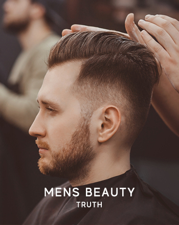 MENS BEAUTY