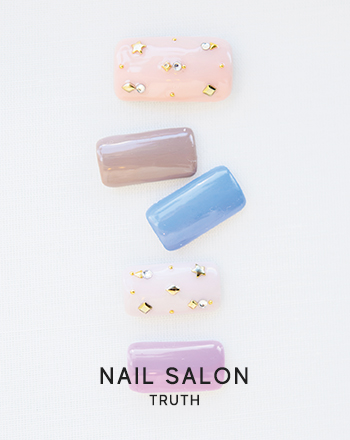 NAIL|ネイル